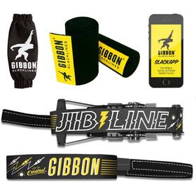 GIBBON Jibline Set de Slackline, black